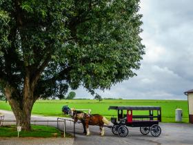 Amish Country Museums