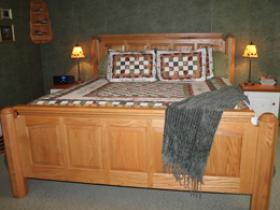 View our B&B Rooms